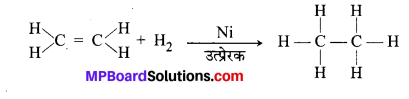 MP Board Class 10th Science Solutions Chapter 4 कार्बन एवं इसके यौगिक 69
