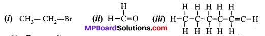 MP Board Class 10th Science Solutions Chapter 4 Carbon and Its Compounds 6