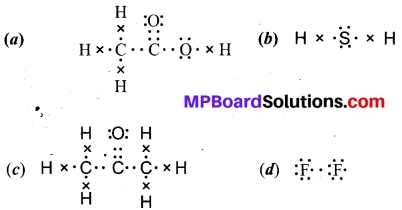 MP Board Class 10th Science Solutions Chapter 4 Carbon and Its Compounds 9