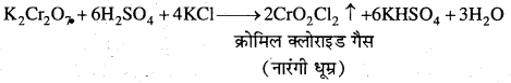 MP Board Class 12th Chemistry Solutions Chapter 8 d एवं f-ब्लॉक के तत्त्व - 32
