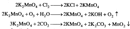 MP Board Class 12th Chemistry Solutions Chapter 8 d एवं f-ब्लॉक के तत्त्व - 47