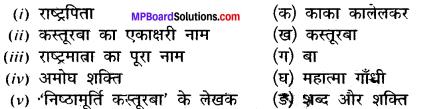 MP Board Class 12th Hindi Makrand Solutions Chapter 10 निष्ठामूर्ति कस्तूरबा img-4