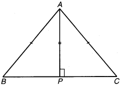 MP Board Class 9th Maths Solutions Chapter 7 त्रिभुज Ex 7.3 5