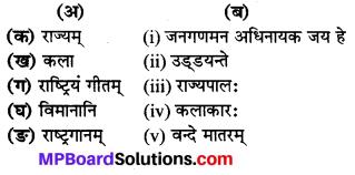 MP Board Class 8th Sanskrit Solutions Chapter 3 गणतन्त्रदिवसः 1