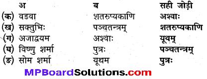 MP Board Class 9th Sanskrit Solutions Chapter 2 अलसस्य स्वप्न img-5