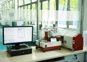 Laser Particle Size Analyzer