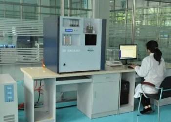 Oxyhydrogen Tester