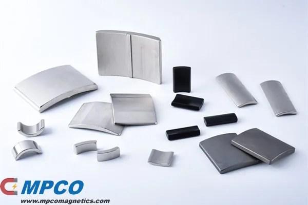 MPCO Rare Earth Magnets
