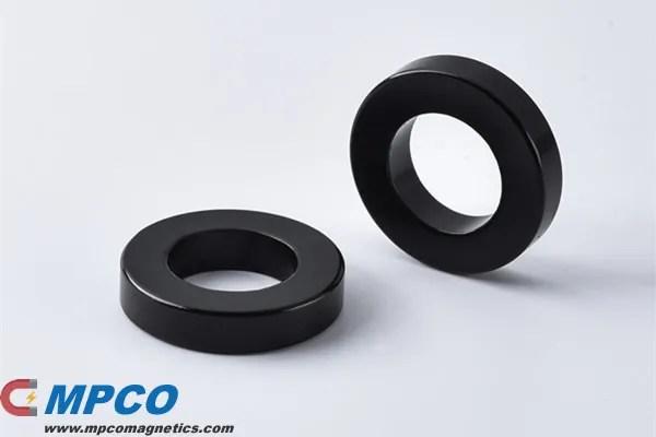 Neodymium Ring Permanent Magnets