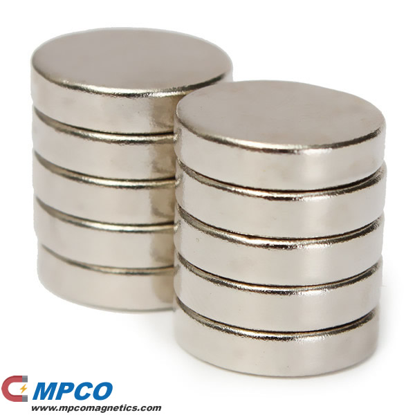 How to Choose Permanent Magnet Materials