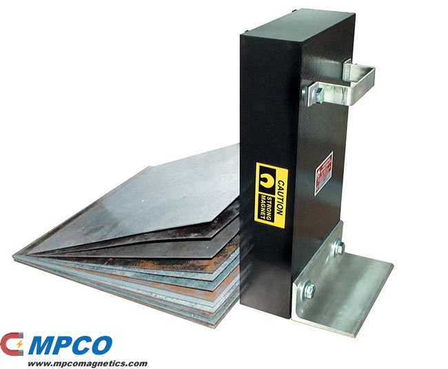 Permanent Magnet Sheet Steel Floaters