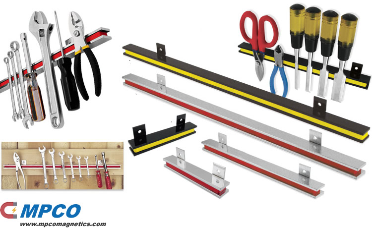 Magnetic Tools & Standard Magnets