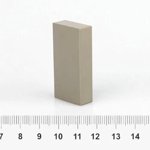 Compression-Bonding-Block-Magnet