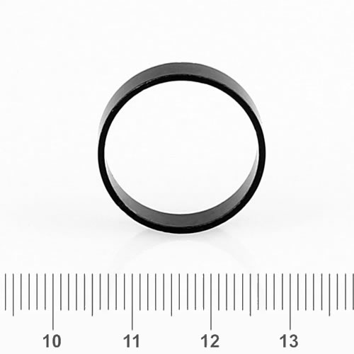 Ring Thermoplastic NdFeB Magnet