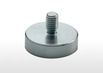 external-thread-pot-magnet