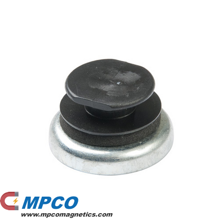 Magnetic Panel & Trim Fasteners