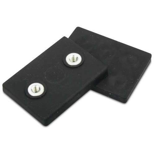 Neodymium Rubber Covered Magnetic System