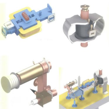 Microwave Ferrite Products