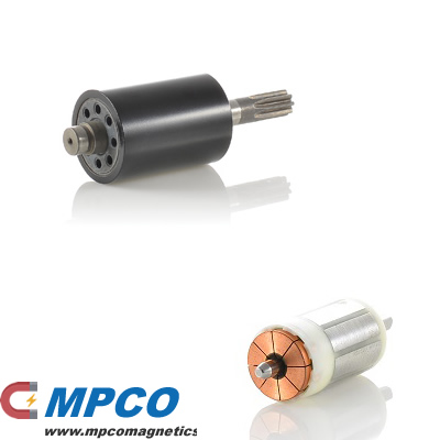 MAGNETIC ASSEMBLIES AND SUB-ASSEMBLIES