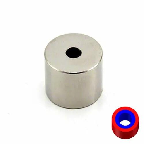 Neo Radial Ring Magnet