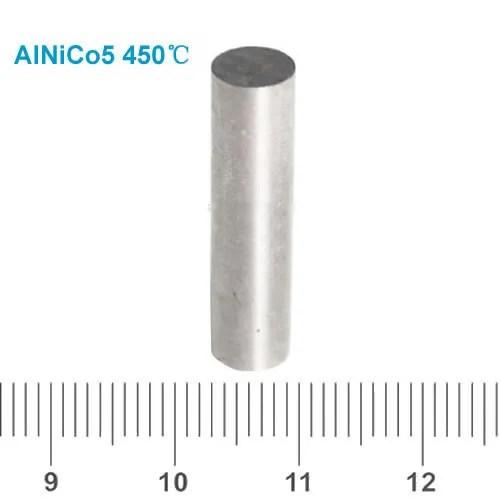 Cylinder Magnetoresistive Sensor Magnet