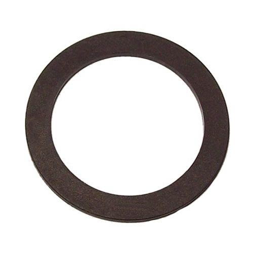 Multipole Ring Ferrite Magnets for Linear Sensor