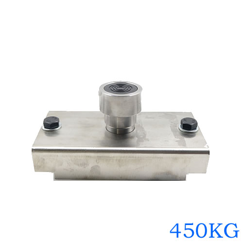 Precast Concrete Magnetic Box 450KG
