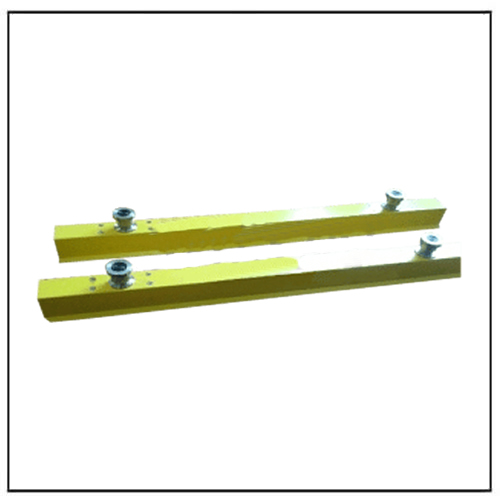 Aluminum Magnetic Sideform