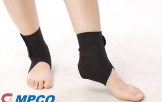 Ankle Magnets