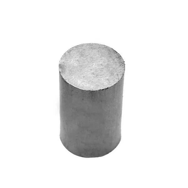 Cylinder Samarium Cobalt Permanent Magnet