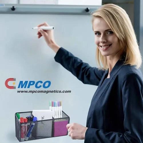 Magnetic Pencil Holder