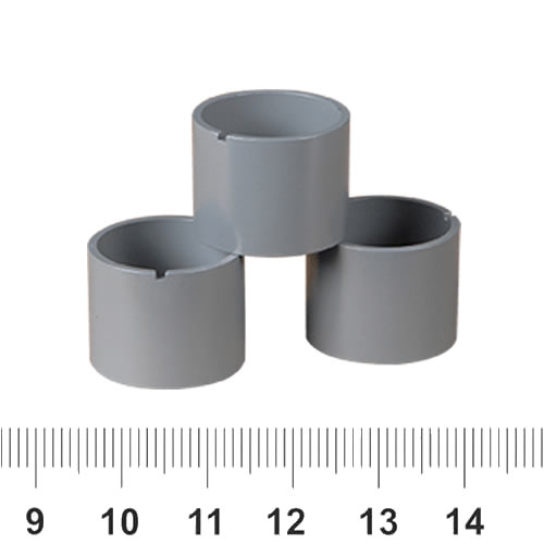 Multipolar Anisotropic NdFeB Ring Magnets