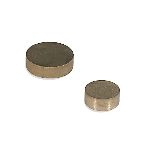 Precision Samarium Cobalt Disc
