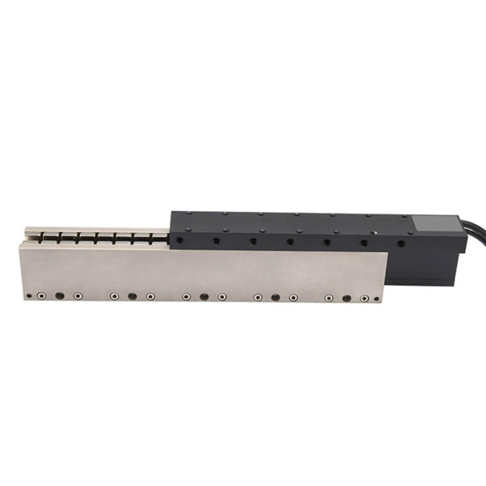 Permanent Magnet Stepper U-type Linear Motor