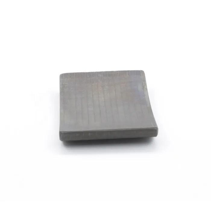 Segmentation Technology Layered Magnet