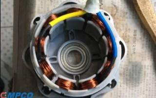 Automotive Motor Hall Multipole Magnet