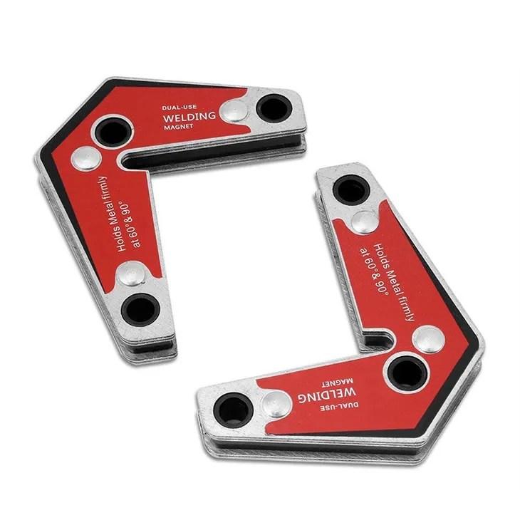 Strong Welding Corner Magnet