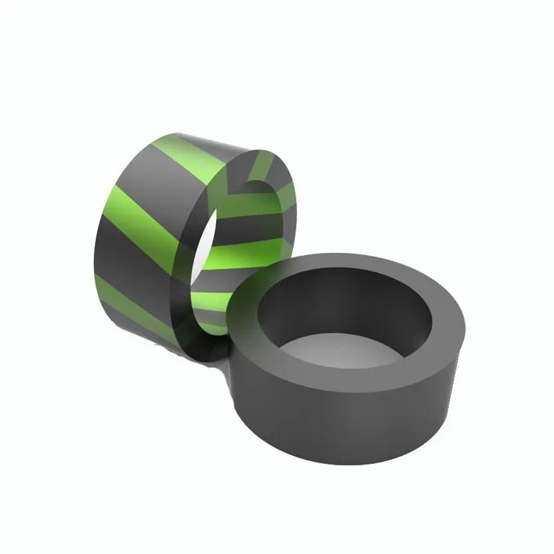 Polyphenylene Sulfide PPS NdFeB Multipolar Ring Magnet