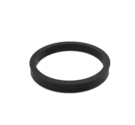 Multipole Anisotropic NdFeB Ring Magnet