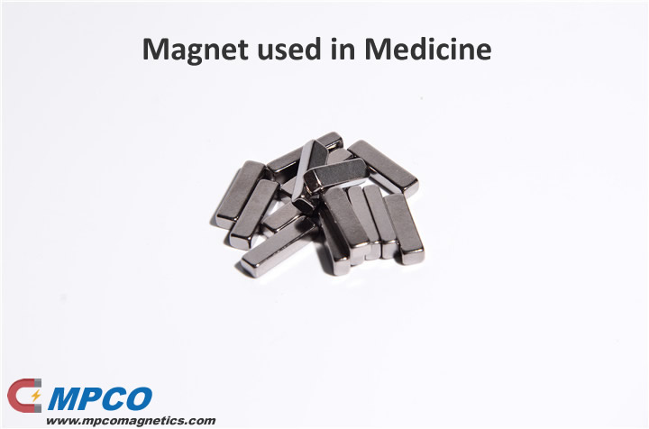 Magnet used in Medicine