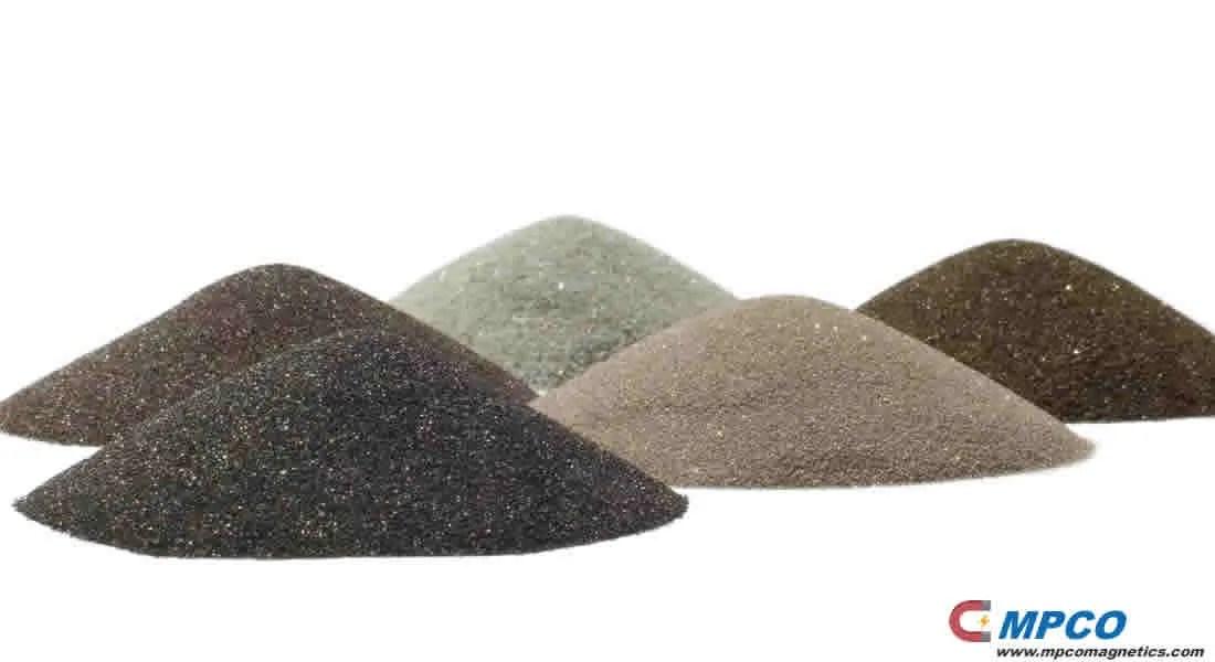 Rare Earth Important Strategic Resources