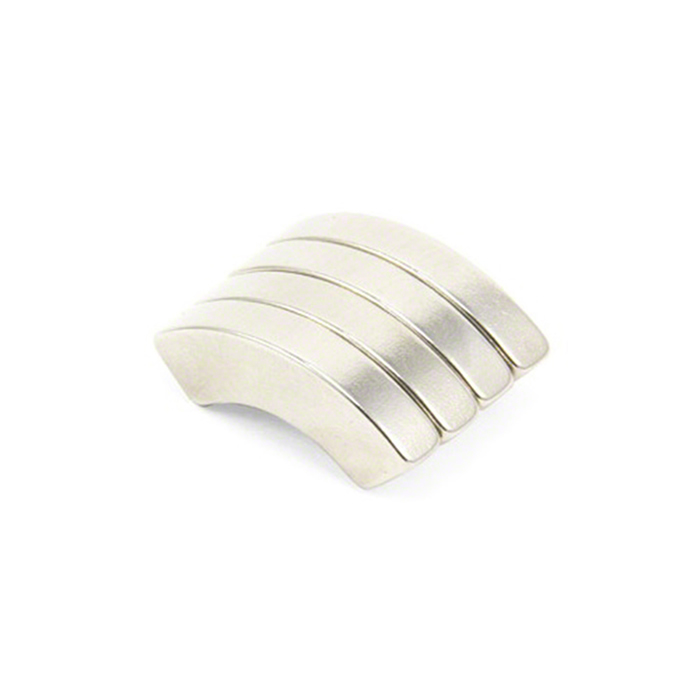 N35UH Segment NdFeB High Temperature Resistant Magnets