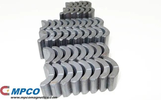 magnet manufacturer process magnet