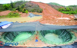 The Illegal Rare Earth Mining