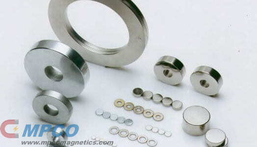 What are Rare Earth Magnets