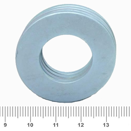 Super Strong N52 Ring Sintered Neodymium HAST Magnets