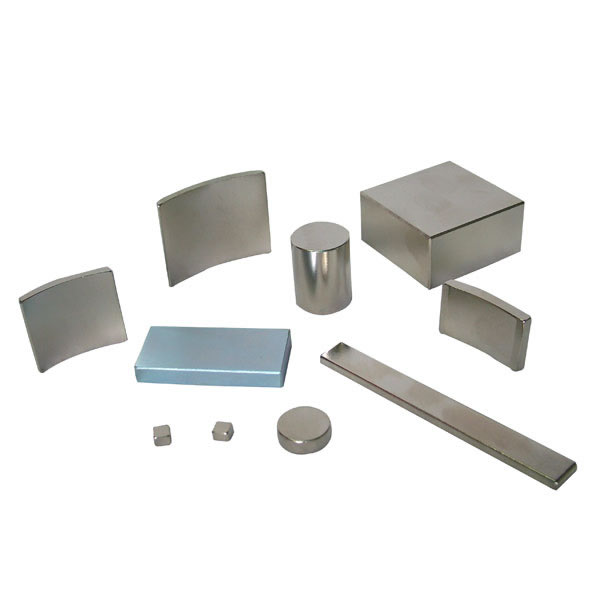 GBD Process NdFeB Magnets