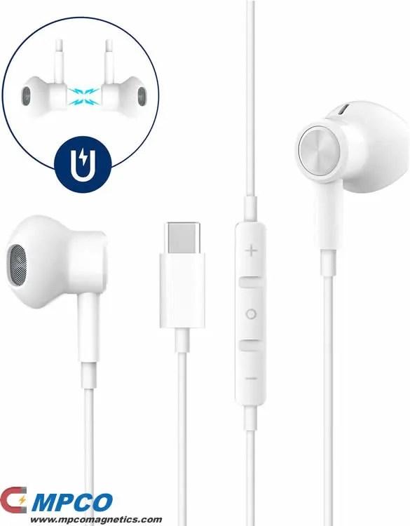 Magnet Headphones