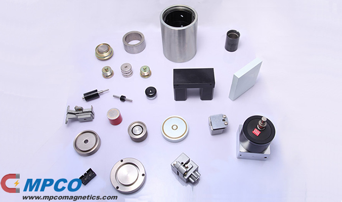 magnetic assemblies are popular in USA and Europe market