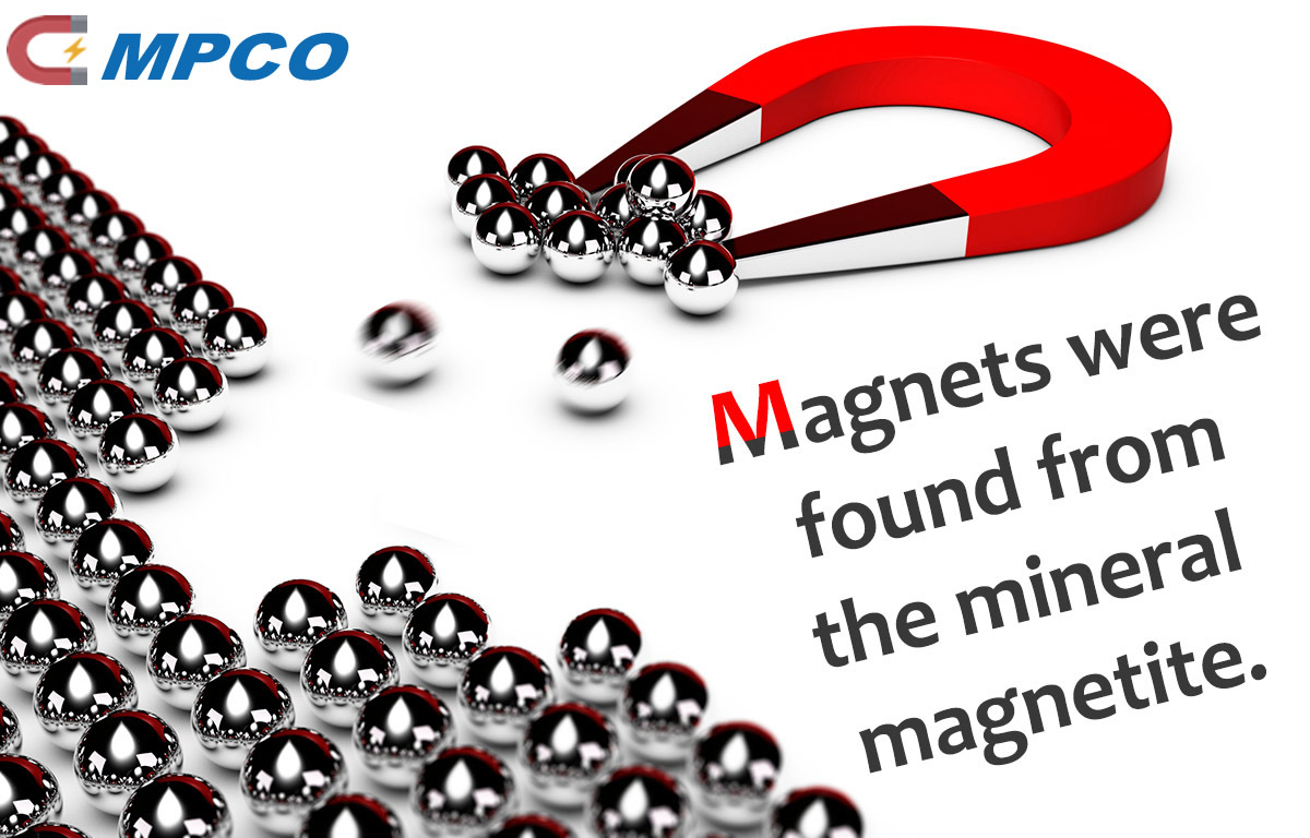 Who Discovered Magnets and Other Rare Facts